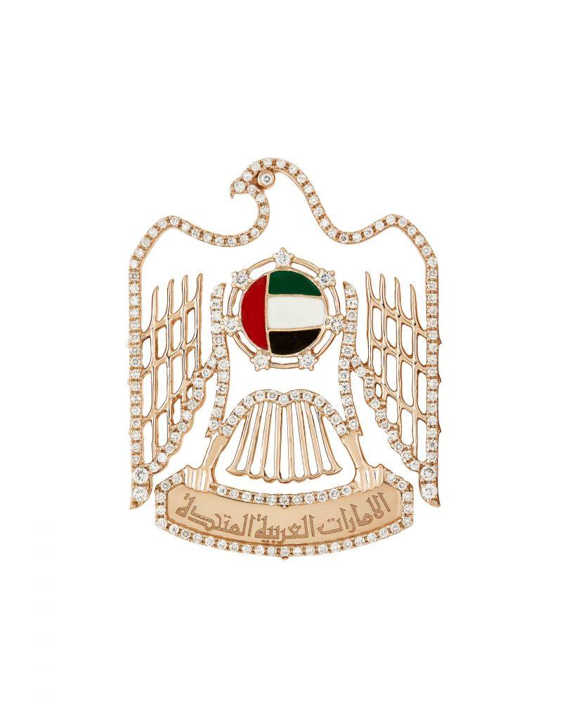 UAE Emblem