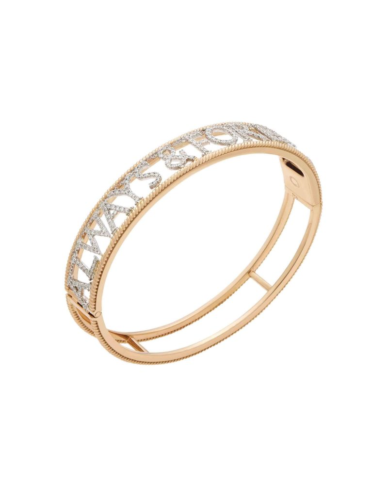 Always and Forever Bangle
