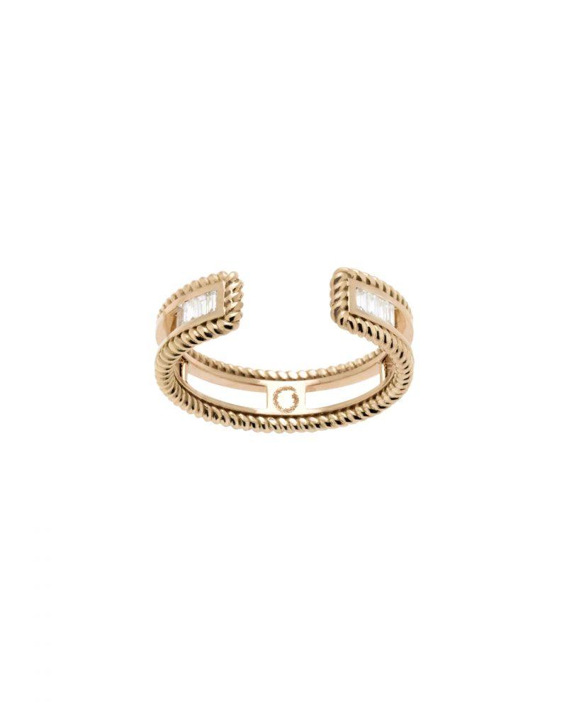 Eight Ring
