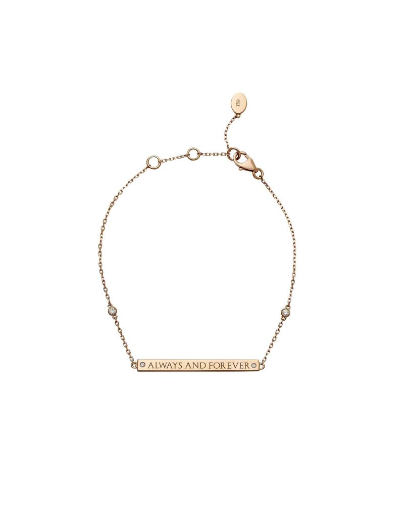 Note Bracelet