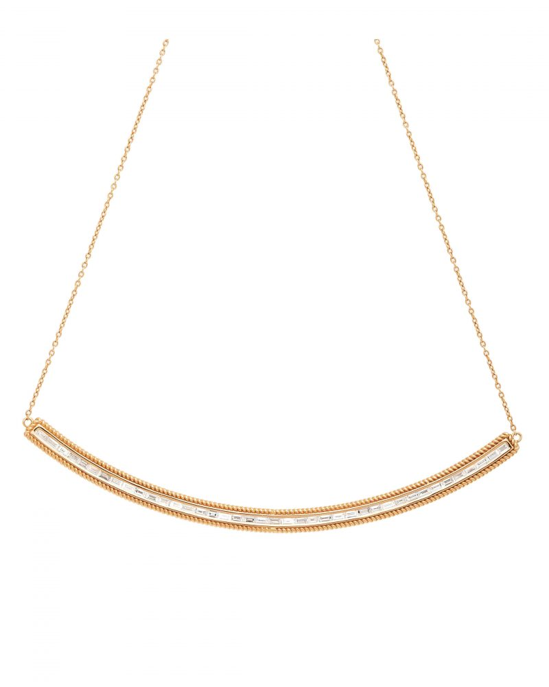 Thirty Six Necklace